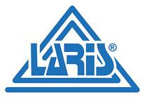 Водяные полотенцесушители Laris