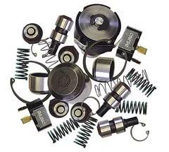 Запчасти и агрегаты