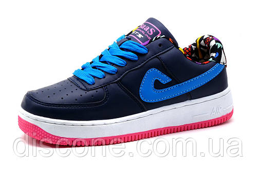 Кроссовки BaaS Adrenaline GTS, женские/подростковые, синие