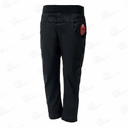 Черные детские джинсы 1 год sh-01black