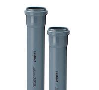 Труба ПВХ внутренней канализации Armakan 50x1.8x1500