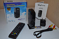 DVB-T2 Тюнер (ресивер) Т2 SkyPrime V T2
