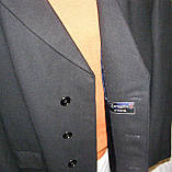 Пальто чоловіче Harrington (50 - 52), фото 3
