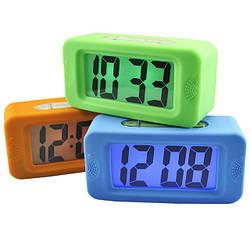Часы настольные электронные