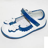 Детские нарядные Туфли для девочки Klf 107