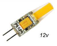 LED лампа Biom G4 3,5W 3000K 12V