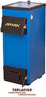 Твердотопливный котел Spark-Heat мощностью 18 кВт (Спарк Хит)