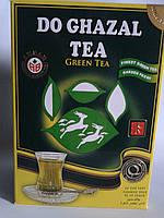 Китайский зеленый чай Do Ghazal Tea 250гр