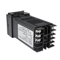 ПИД-терморегулятор REX-C100 +термопара, SSR управл