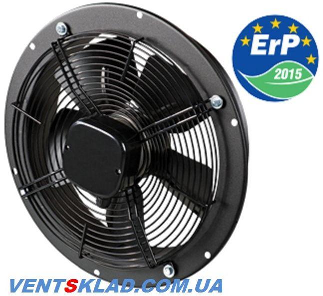 Вентилятор низкого давления до 4680 м3/час Вентс ОВК 4Е 450