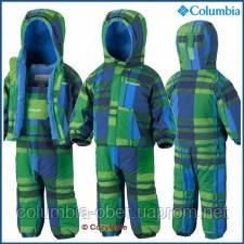 Новые поступления! Комбинезоны Columbia - зимние и демисезонные