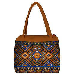 Женская сумка - Этно