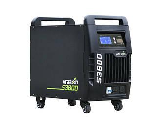 Автономная электростанция для дома АМ-S3600, фото 2