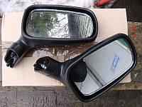 Зеркало ВАЗ 2101 - 2107 тип АУДИ 2шт (на самор.) в штат. Место