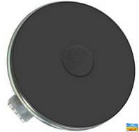 """ЕКЧ-220-2,0/220 — электроконфорка 220мм, 2,0кВт, 3-спиральная, 4-контактная, """"под винт"""" (Украина)"""