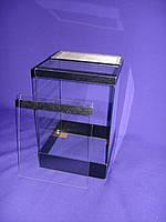 Террариум для паука 20*20*30 см классический