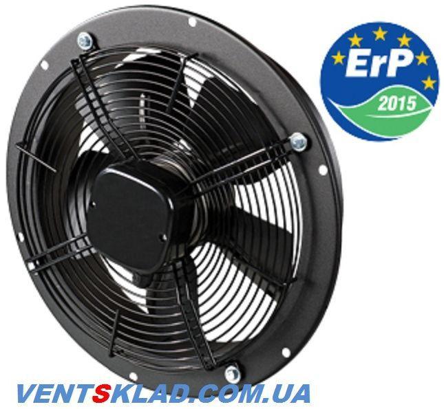 Осевой приточно-вытяжной вентилятор Вентс ОВК 4Е 630