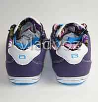 Детские кроссовки для девочки Badoxx 31р. фиолетовый, фото 2