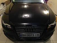 НАШИ РАБОТЫ: Антихром Audi A4