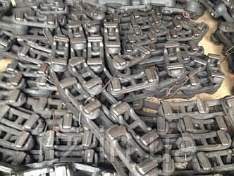 Цепи шахтные разборные Р2-80-290 (ГОСТ 589-85)