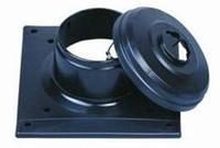 Дымоходы для конденсационных котлов Condens AZB 651/1