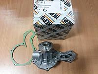 """Водяной насос (помпа) VW Т3/T4 1.8-2.0, GOLF I-IV, AUDI (100,80.90) 1.6-2.0 """"HEPU"""" P51 ― производства Германии"""