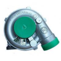Турбокомпрессор ТКР С-13-104-01 на ГАЗ-3309  ГАЗ-6640  ГАЗ-33097, трактор ВТЗ.