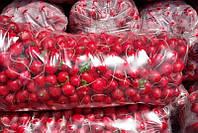 Полиэтиленовые мешки для фасовки молодых овощей, (редиса, картофеля, кабачков)