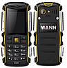 Телефон Mann Zug S