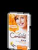 """Воск Lady Caramel для эпиляции лица """"Ваниль"""" 12шт"""