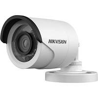 Turbo HD вулична відеокамера Hikvision DS-2CE16D1T-IR (3.6 мм) на 2 Мп