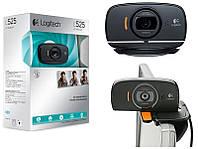 Веб-камера Logitech C525 HD, 960-001064