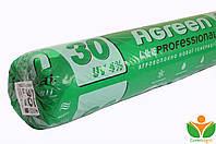 Агроволокно белое 30 плотность (4,2м х 100мп)- Agreen