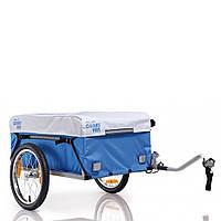"Велоприцеп XLC BS-L01 Carry Van, 16"" (ST)"