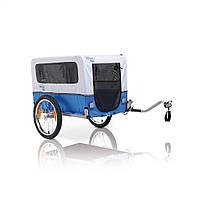 "Велоприцеп XLC BS-L02 Doggy Van, 16"" (ST)"