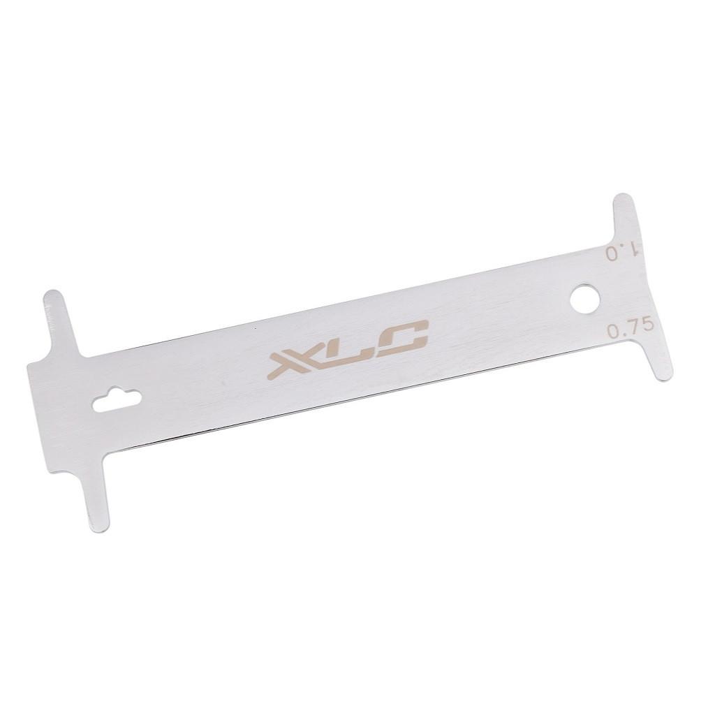 Интструмент для вимірювання зносу ланцюга XLC TO-S69 (ST)