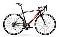 """Шоссейный велосипед (циклокросс) Haibike Race 8.30 28"""", рама 56см, 2016 (ST)"""