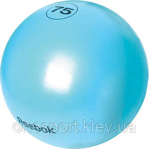 Мяч для фитнеса Reebok RE-21017 75 см (код 124-1260)