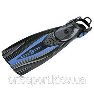 Ласты Aqua Lung Express черно-синие р.R + сертификат на 150 грн в подарок (код 156-4966)