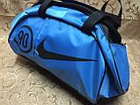 Сумка спортивная nike(только оптом)женские сумка/спорт сумки/Женская спортивная сумка, фото 2