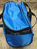 Сумка спортивная nike(только оптом)женские сумка/спорт сумки/Женская спортивная сумка, фото 3