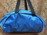 Сумка спортивная nike(только оптом)женские сумка/спорт сумки/Женская спортивная сумка, фото 4