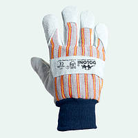 Перчатки для работы в экстремальных температурах (4504) ТМ DOLONI / Украина