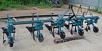 Культиватор пропашной универсальный КПУ-5-70 ТМ Камянець (ширина 2,4 м.)Бритвы