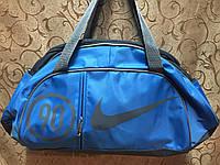 Сумка спортивная nike(только оптом)женские сумка/спорт сумки/Женская спортивная сумка, фото 1
