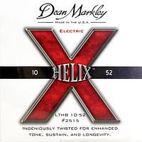 Струны Dean Markley 2515 Helix HD LTHB 10-52