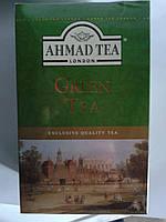 Китайский зеленый чай AHMAD TEA 500гр