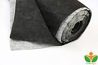 Агроволокно Черно-Белое для клубники 50 плотность (1,6м х 100мп) - Agreen