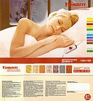 Электро-простынь Yasam (120*160) Турция