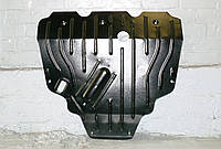 Защита картера двигателя и кппа Toyota Rav4 2005-, фото 1